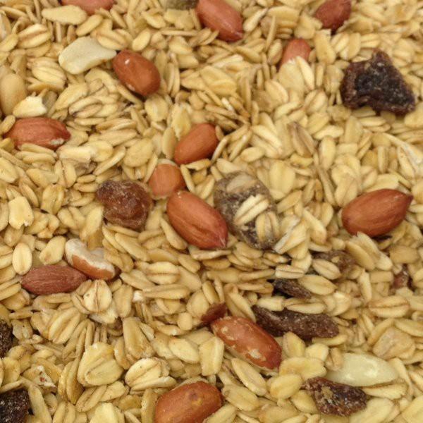 Paul's Mühle Wildvogelfettfutter Premium Qualität 25 kg Sack
