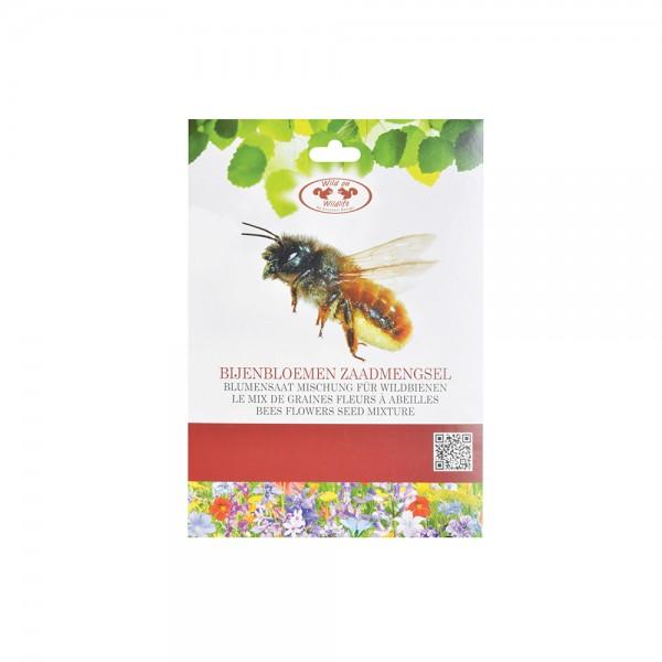 WA14 Saatmischung für Wildbienen