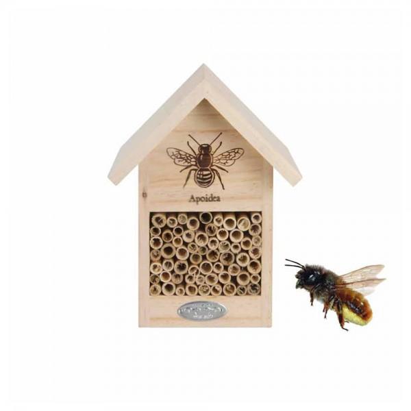 WA38 Bienenhaus mit Silhouette