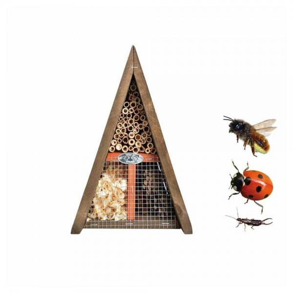WA36 Insektenhotel dreieckig
